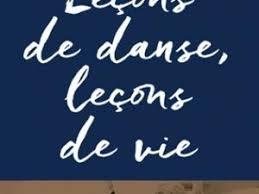 « Leçons de vie, leçons de danse », un livre signé Wayne Byars