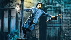 """Singin'in the rain"", la comédie musicale au Grand Palais"