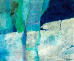 «Surgissement», Exposition des œuvres picturales de Victor Haïm