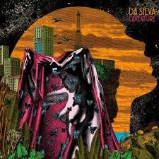 """""""L'aventure"""", l'album poétique de Da Silva."""