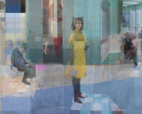 GTB_Catherine-Balet_Moods-in-a-Room-34_Courtesy-Galerie Thierry-Bigaignon