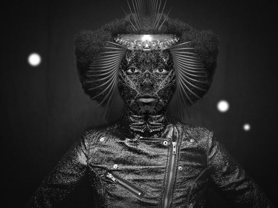 Galerie Géraldine Banier - NICOLAS DEMEERSMAN, Gussy Movie Ghost.jpg