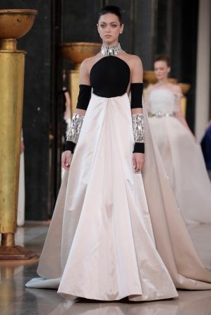 Stephane Rolland Fashion in Paris
