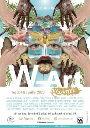 thumbnail_W-Art United Festival_Affiche